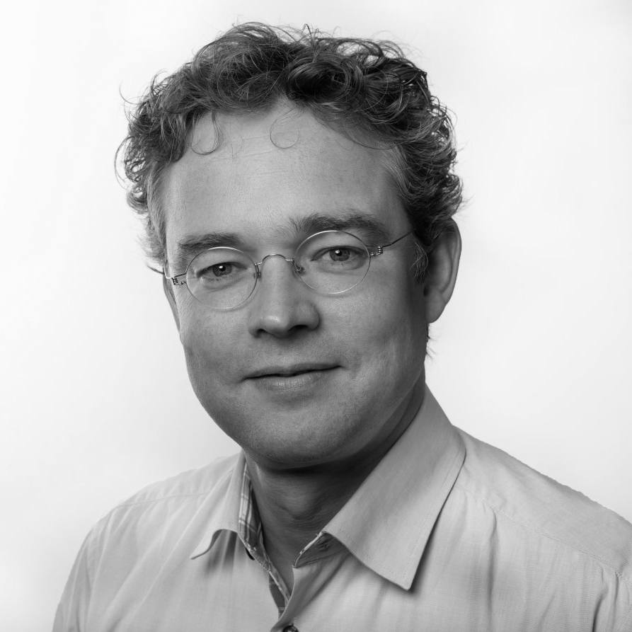 Arnout van Dijk